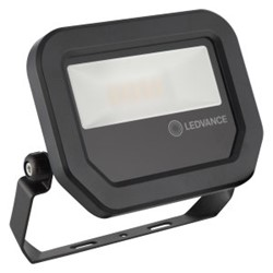 Bild von Floodlight FL PFM 30W/3000K black IP65