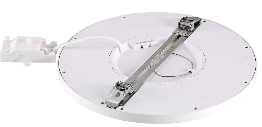 Bild von Start Eco  Downlight 23W/3000-4000-6500K LochØ 55-250mm